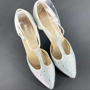 Bella Marie Women's Heels Size 7.5